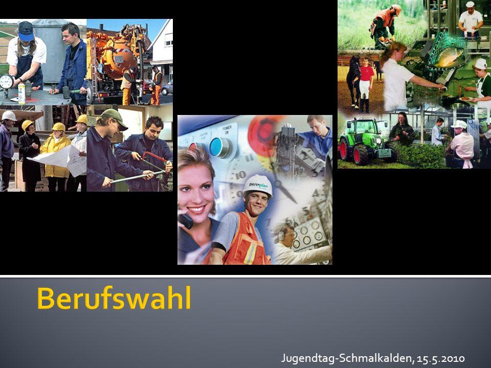 Jugendtag-Schmalkalden, 15.5.2010