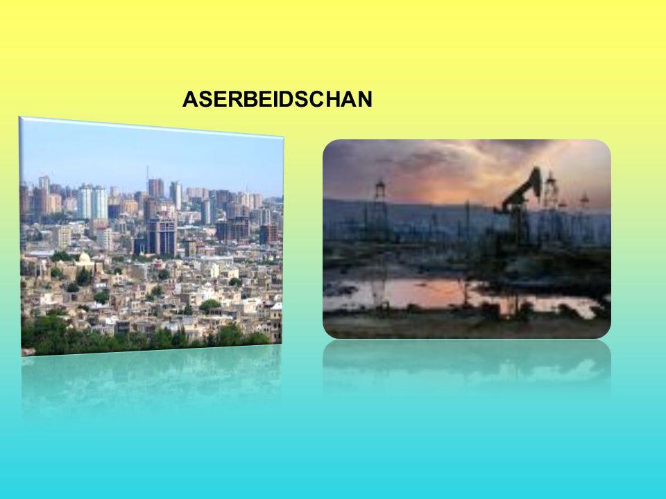 ASERBEIDSCHAN
