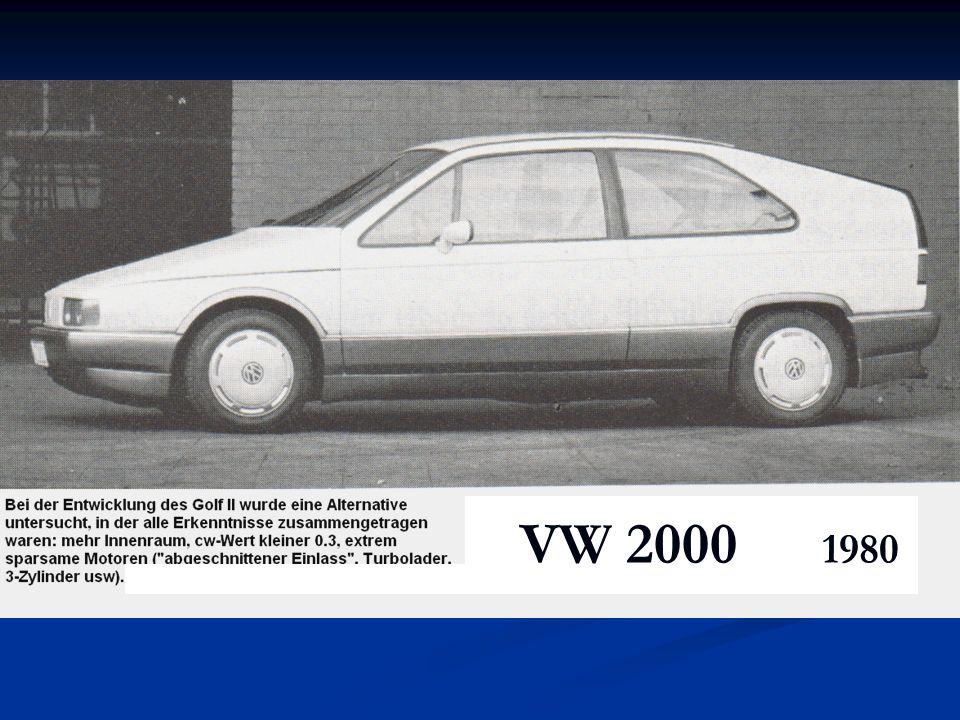 VW 2000 1980