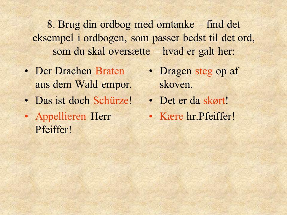 9.in+årstal. Bland ikke sammen med engelsk(!) H.C.Andersen ist 1805 geboren.