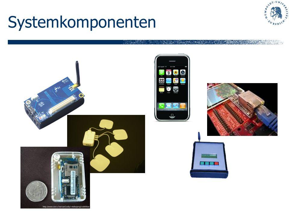 Systemkomponenten