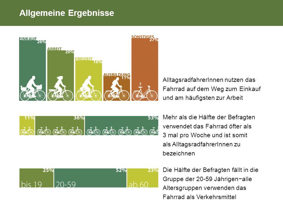 Fahrradklimatest 2007 Danke für Ihre Aufmerksamkeit!