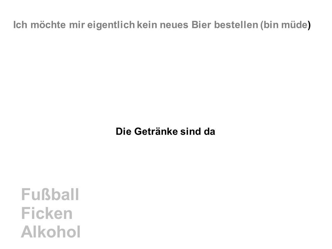 Fußball Ficken Alkohol