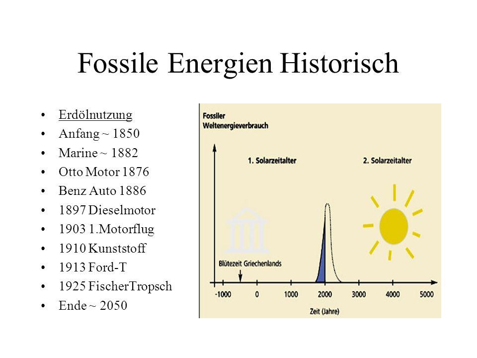Anthropogene CO2 Emissionen (DOE)
