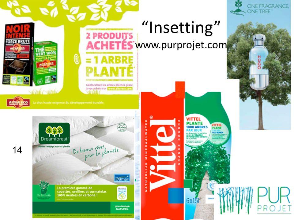 Insetting www.purprojet.com 14