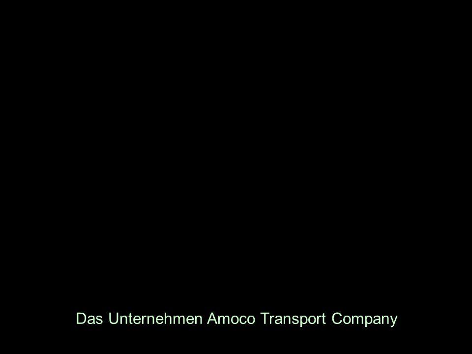 Das Unternehmen Amoco Transport Company