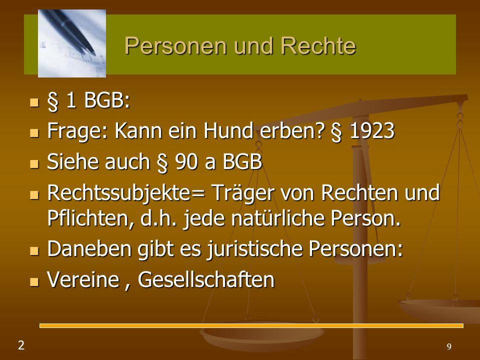 Verjährung § 634 a § 634 a Für Ansprüche gemäß 634 Nr.