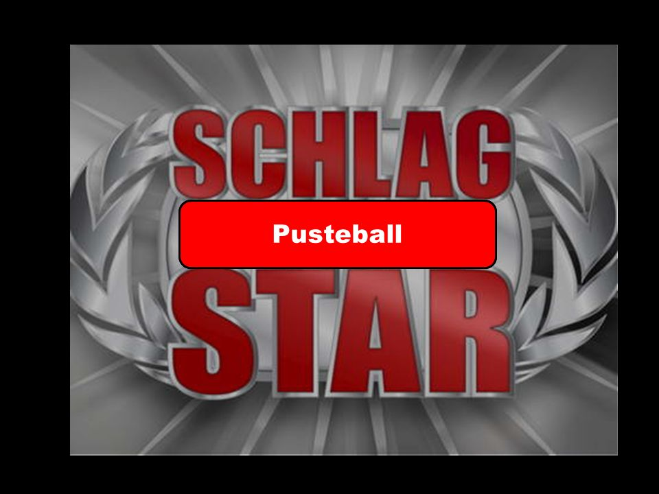 Spiel 6Pusteball