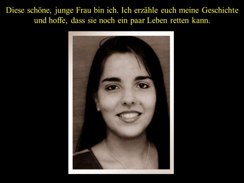 Achtung! Die tragische Geschichte von Jacqueline