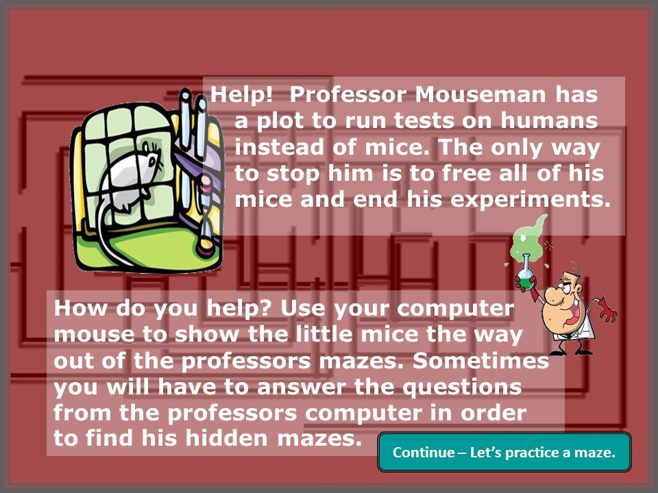 How do you help.