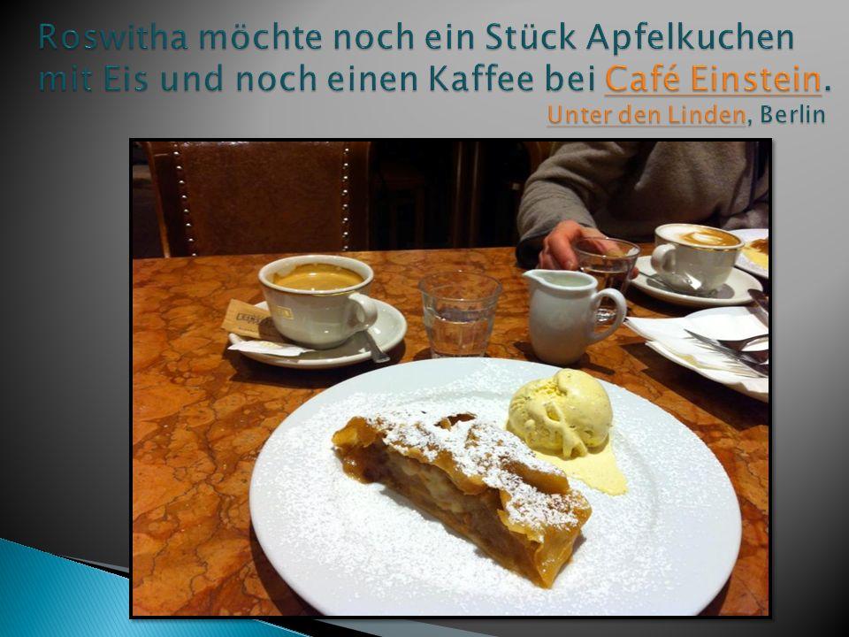 1.Sie lernt Deutsch.Nein, das stimmt nicht. Sie lernt kein Deutsch.