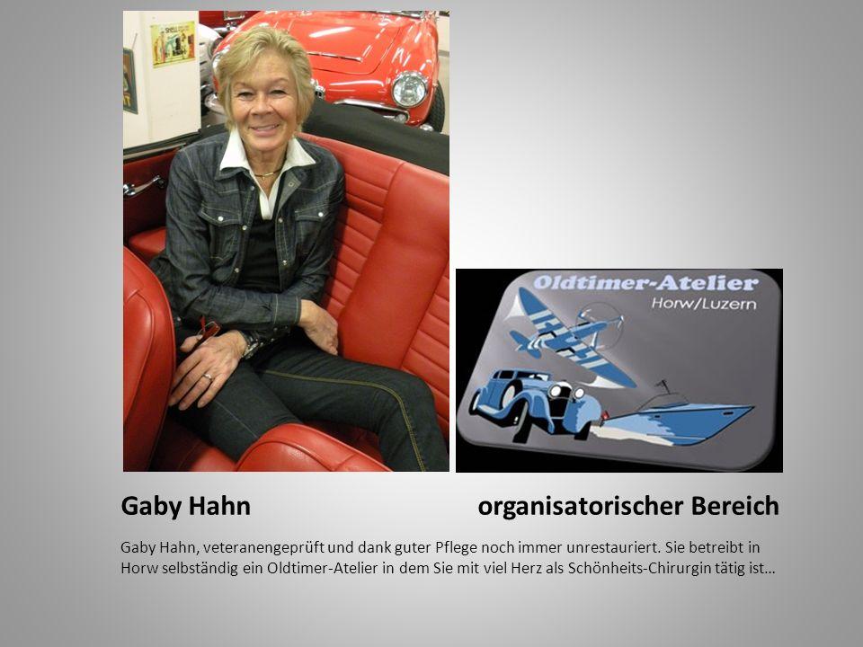 Claudia Müller Präsidentin Lady Drivers Mein Name ist Claudia Müller, Baujahr 1956, d.h. schon längere Zeit veteranengeprüft aber noch unrestauriert,
