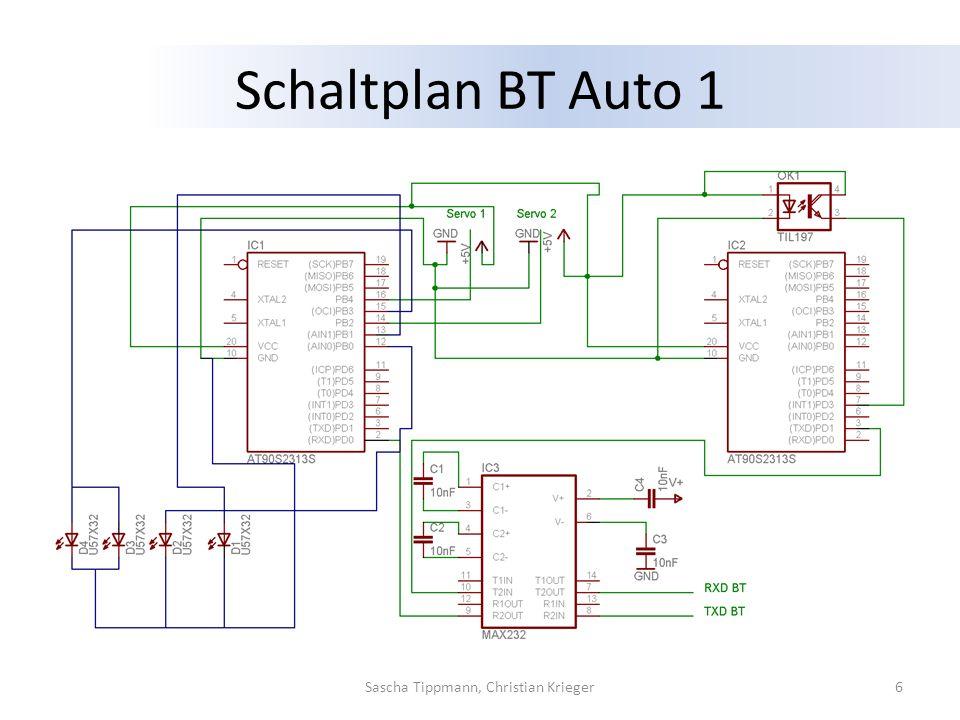 Schaltplan BT Auto 1 Sascha Tippmann, Christian Krieger6