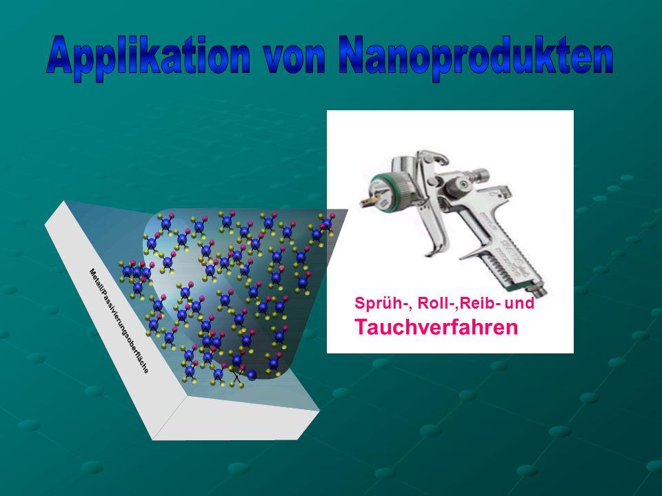 Nanobeschichtungen sind intelligente, wasser- und schmutzabweisende, ultra- dünne und optisch nicht wahrnehmbare Beschichtungsformen. Sie sind atmungs