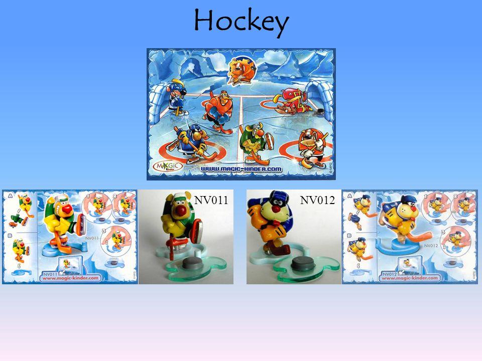 Hockey NV013NV014 NV015NV016