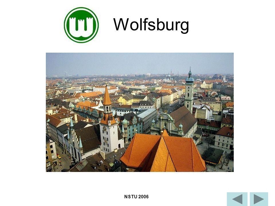 Wolfsburg NSTU 2006