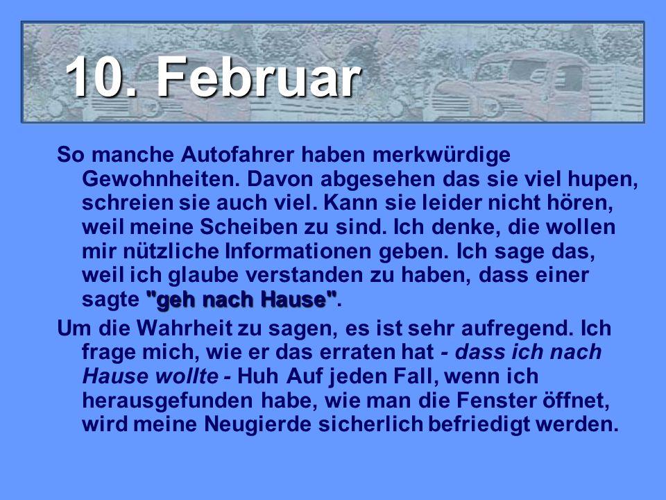 10. Februar
