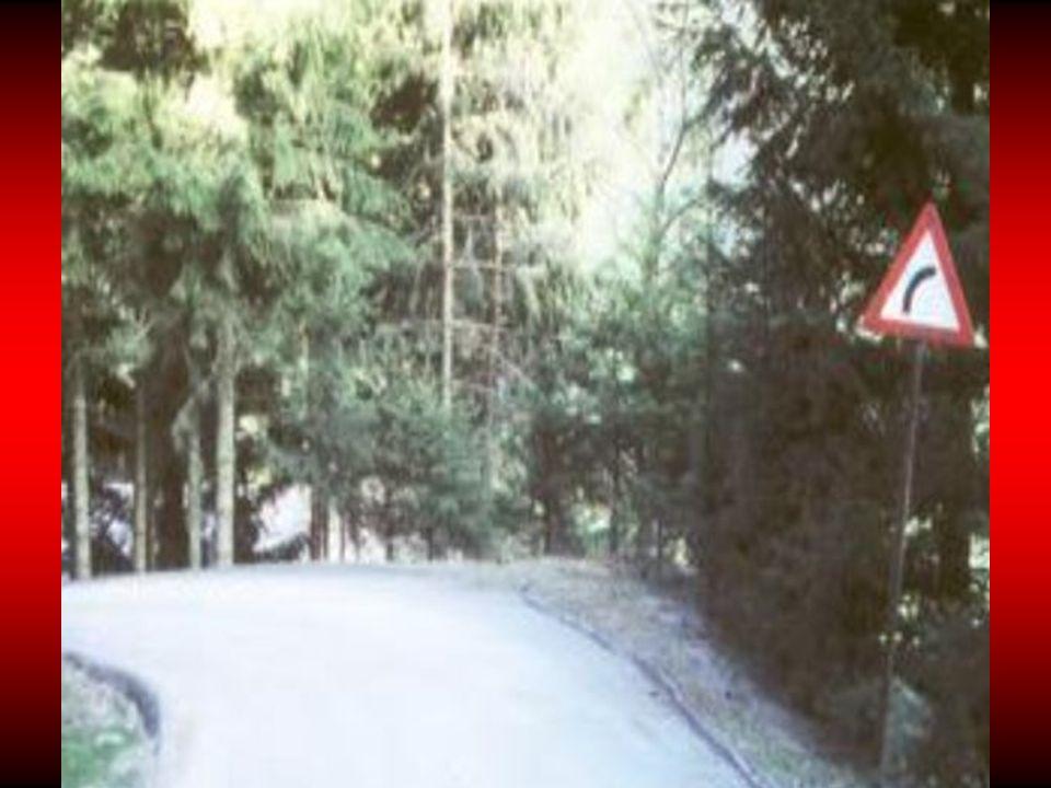Wenn Du das Schild beim durchfahren berührst, dann berührst Du auch die Brücke