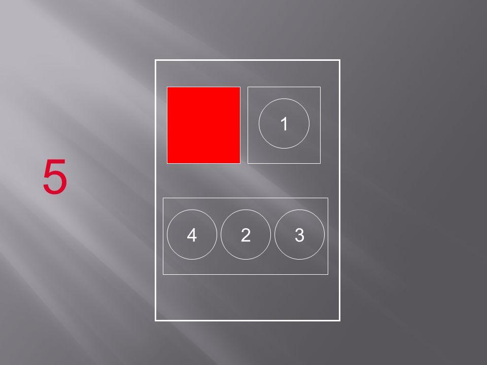 Es gibt also 24 mögliche Varianten, das sind auch 1 * 2 * 3 * 4 = 4 .