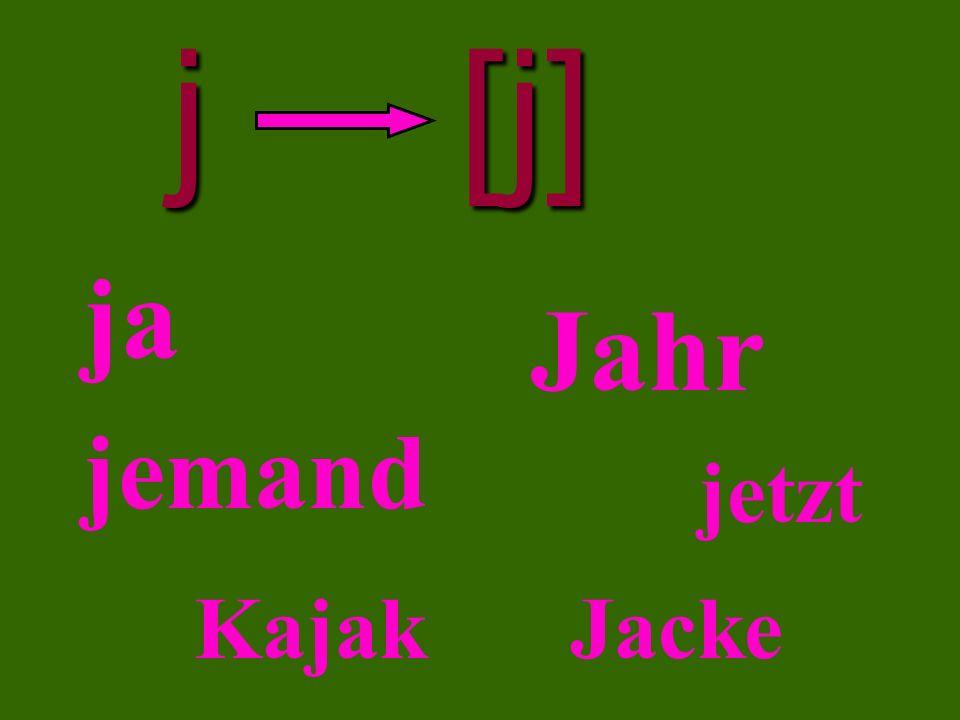 Vocal + h [vocal llarga] wohnen Bahn Sahne Jahr wohl