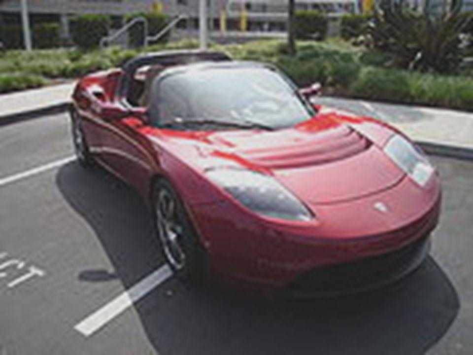 Elektroautos Ein Elektroauto ist eine Art alternativer Kraftstoff Auto, nutzt Elektromotoren und Motor-Controller anstelle eines Verbrennungsmotor. Es