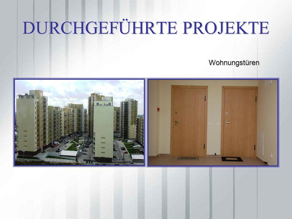 Wohnungstüren