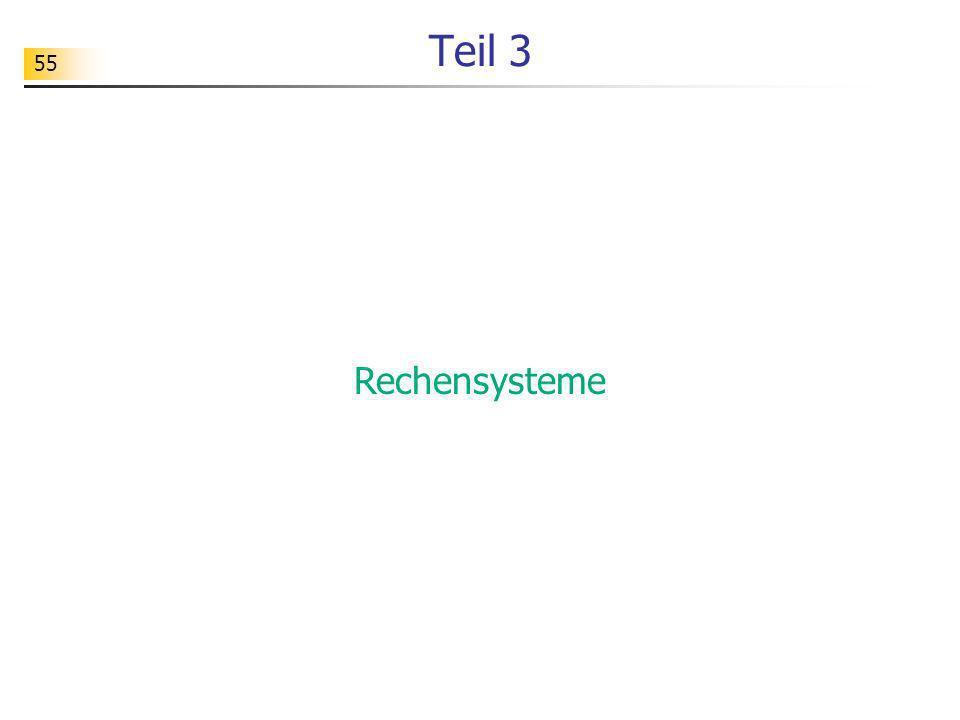 55 Teil 3 Rechensysteme