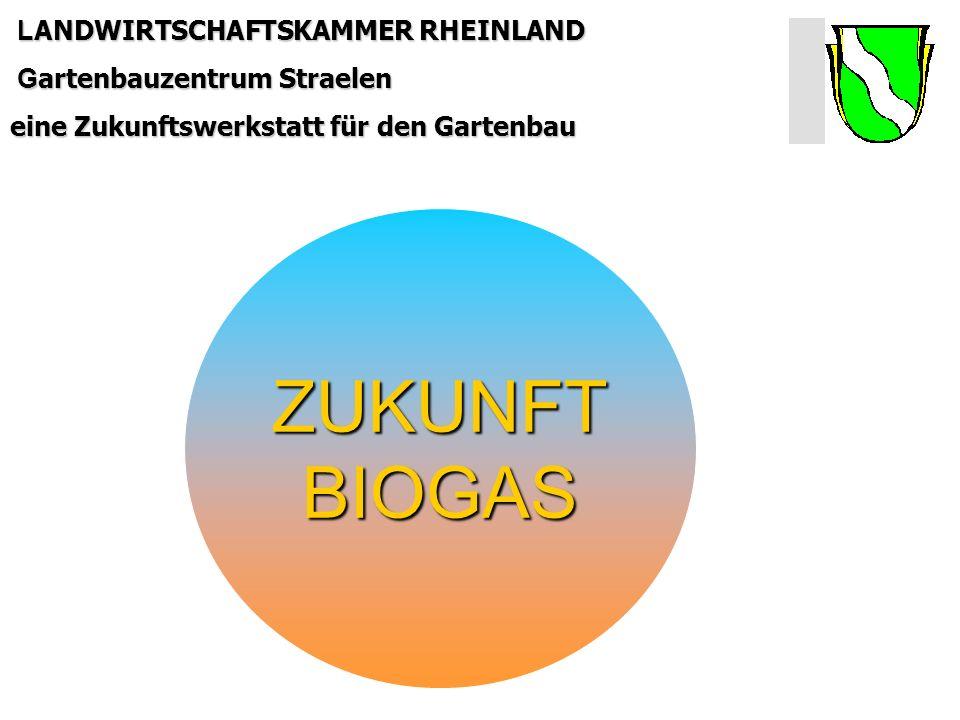 L ANDWIRTSCHAFTSKAMMER RHEINLAND G artenbauzentrum Straelen eine Zukunftswerkstatt für den Gartenbau L ANDWIRTSCHAFTSKAMMER RHEINLAND G artenbauzentru