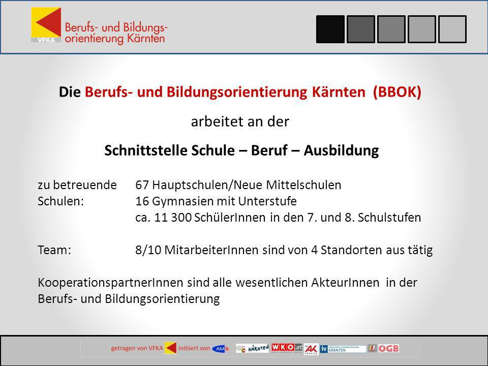 Projektlaufzeit: 01.09.2009 bis 31.07.