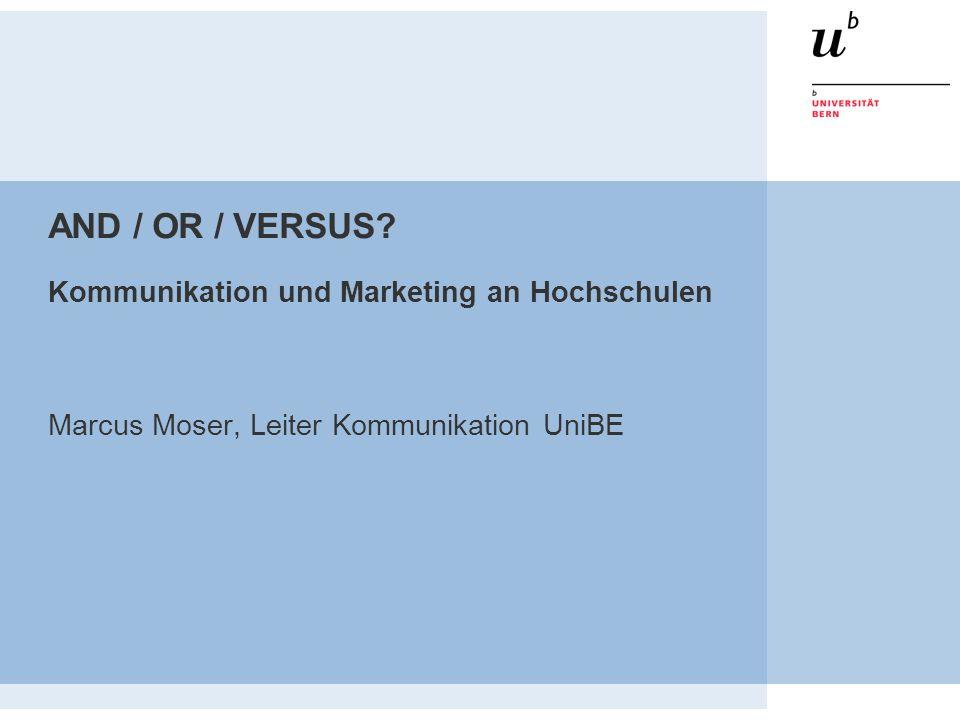 mm / Suprio 2 Vorbemerkungen und Inhalt Dieser «Input» wird Ihnen präsentiert von der Universität Bern Der Redner gibt seine persönliche Meinung wieder.