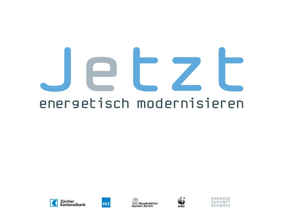 Ablauf 1.Begrüssung Sven Frauenfelder, AWEL 2.Ausgangslage Energie und energetisch modernisieren.