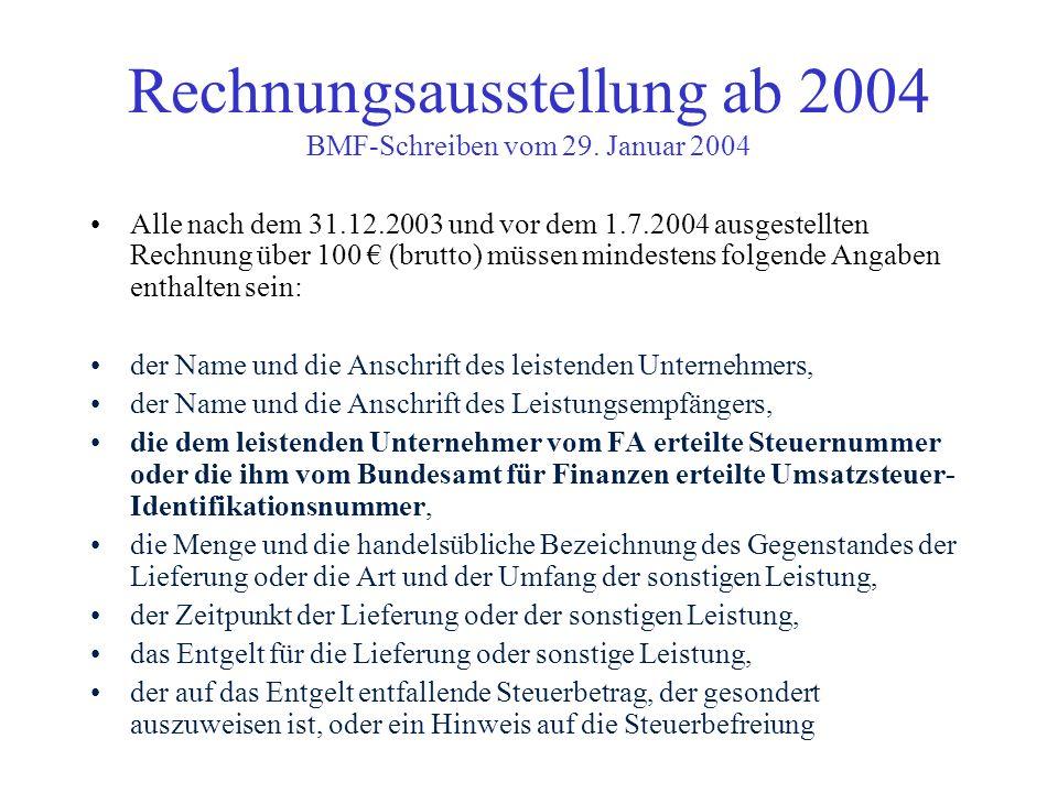 Steueränderungen 2004 / 2005 NeuAlt Weiterer Vorteil bei kapitalgedeckten Lebensversicherungen Für diese LV, die ab 1. Januar 2005 abgeschlossen werde