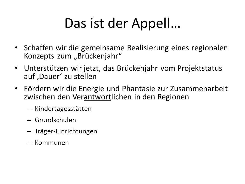 Kriterien bevorzugter Regionen Quelle: Perspektive-Deutschland, McKinsey & Company, Inc.