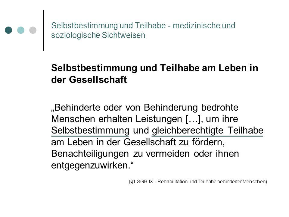 UN-Behindertenrechtskonvention Weitere Umsetzung in Deutschland Erarbeitung eines Aktionsplans zur Umsetzung der UN-Konvention Rede: Ursula von der Leyen Diskussion Sind die Anforderungen der UN-Konvention im deutschen Recht (SGB IX) bereits realisiert.