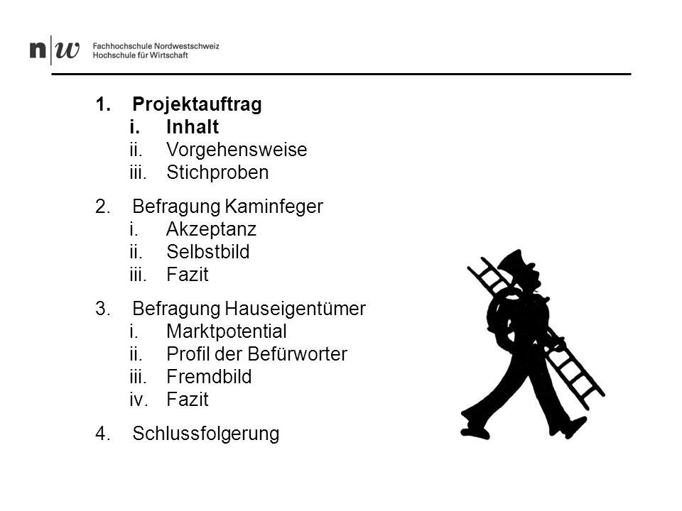 Abklärung, ob ein Gebäude-Energieausweis in der Schweiz erwünscht ist und ob dieser allenfalls durch den Kaminfeger / Feuerungs- kontrolleur ausgestellt werden kann.