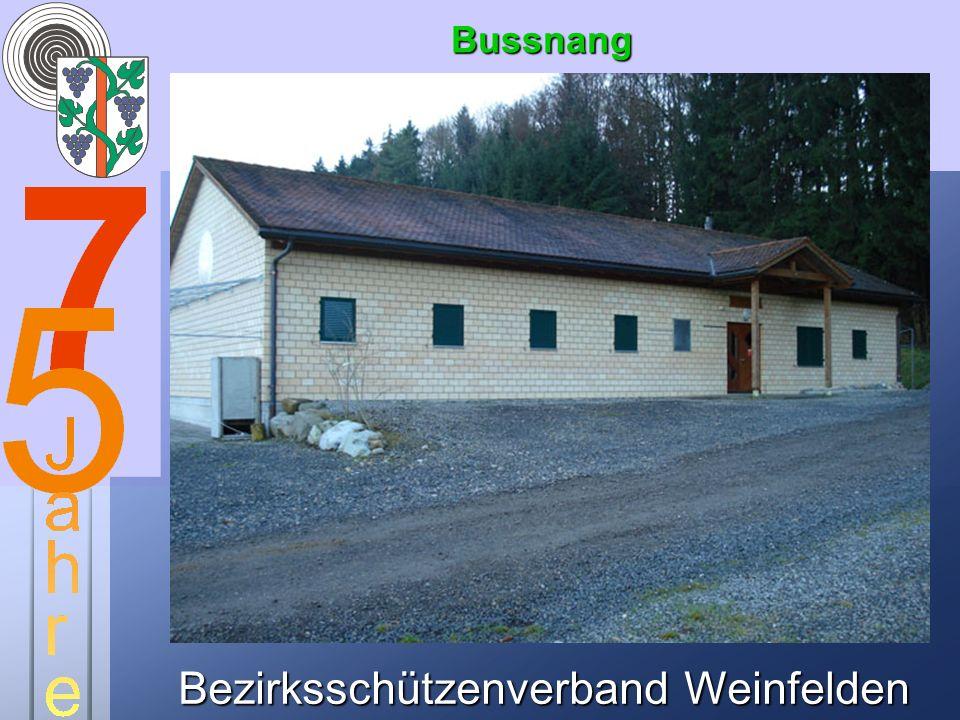Bezirksschützenverband Weinfelden Bussnang