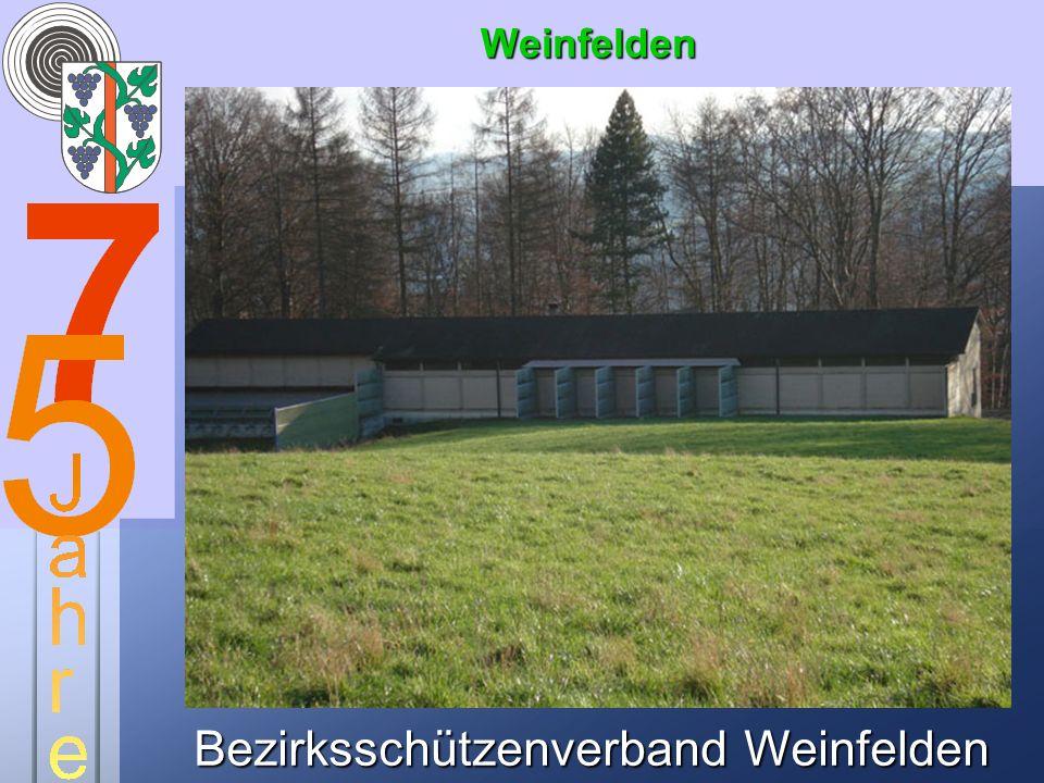 Bezirksschützenverband Weinfelden Weinfelden