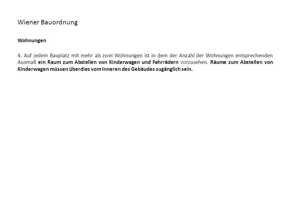 OIB Richtlinien 2 | Brandschutz Allgemeine Anforderungen 4.
