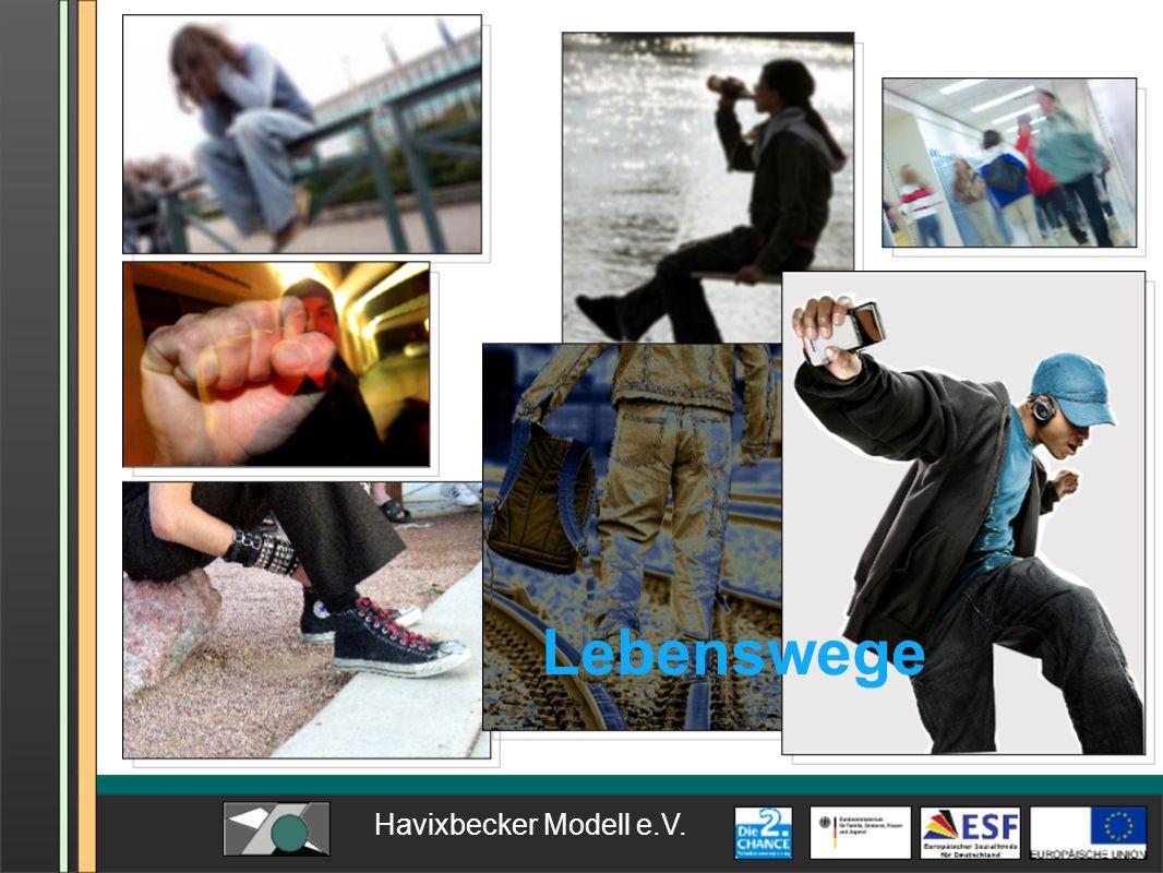 Havixbecker Modell e.V. Lebenswege