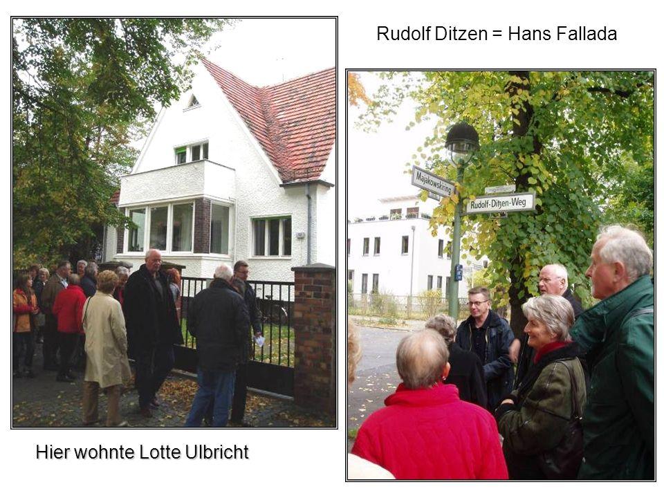 Geburtshaus des Malers Philipp Otto Runge