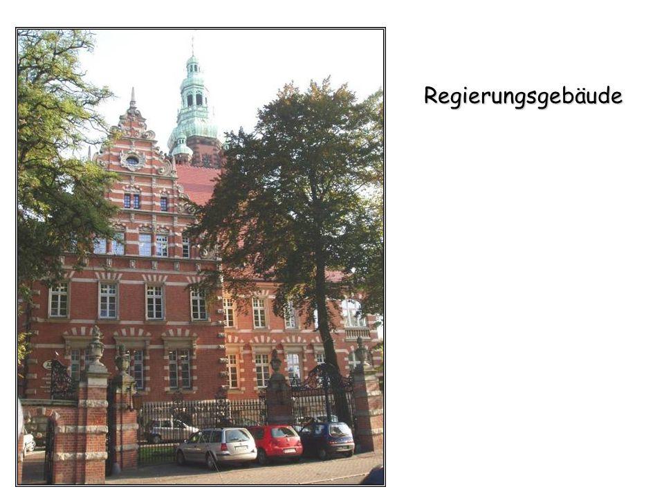 Regierungsgebäude