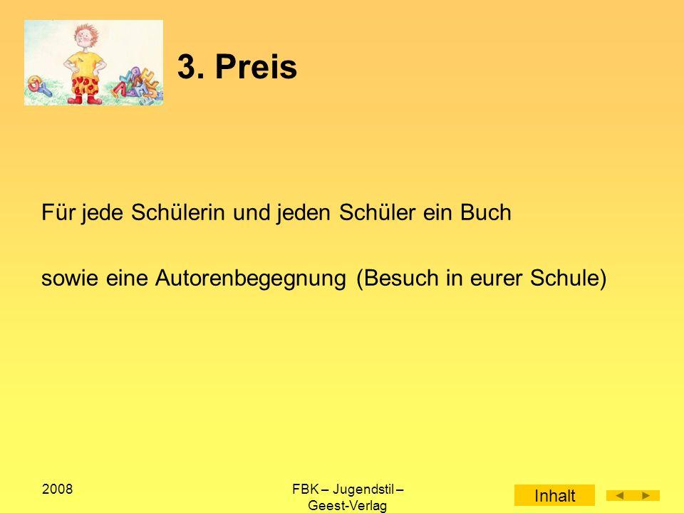 2008FBK – Jugendstil – Geest-Verlag 3.