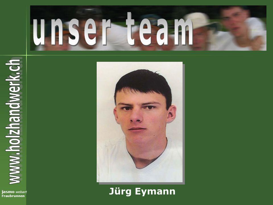 jasmo webart Fraubrunnen Jürg Eymann