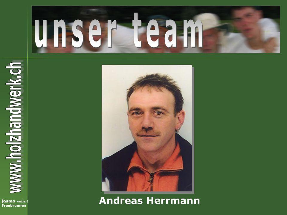 jasmo webart Fraubrunnen Andreas Herrmann