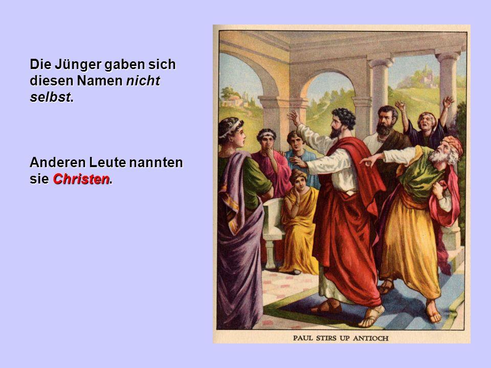 Apostelgeschichte 3.