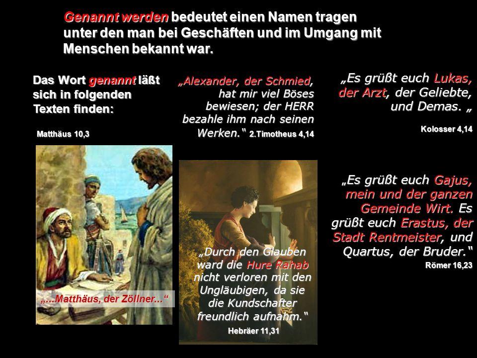 In der deutschen Sprache gibt es Beispiele wie Johannes der Schmied oder Philipp der Schuster.