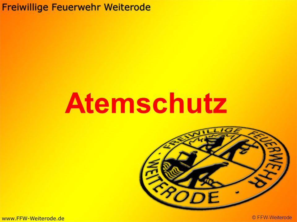 Unterer Atemweg Kehlkopf Lungenflügel Bronchien Zwerchfell © FFW-Weiterode