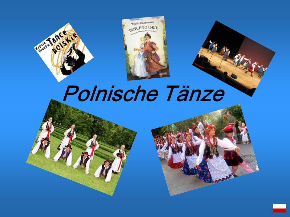 Polnische Tänze