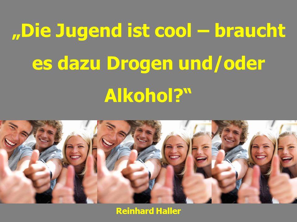 SUCHT – Die Spitze des Eisbergs 1.Sucht und Individuum 2.
