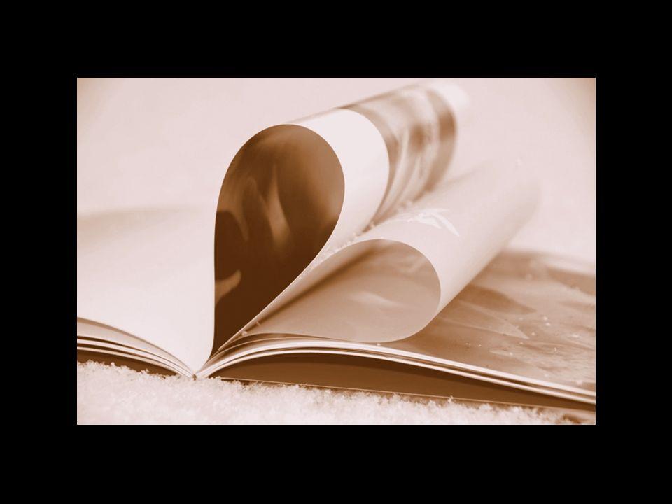 Die Liebe liebt Menschen mit Herz. © Ernst Ferstl